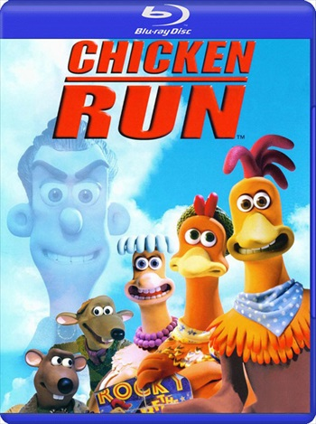 Chicken Run 2000 Hindi Dubbed Movie Download