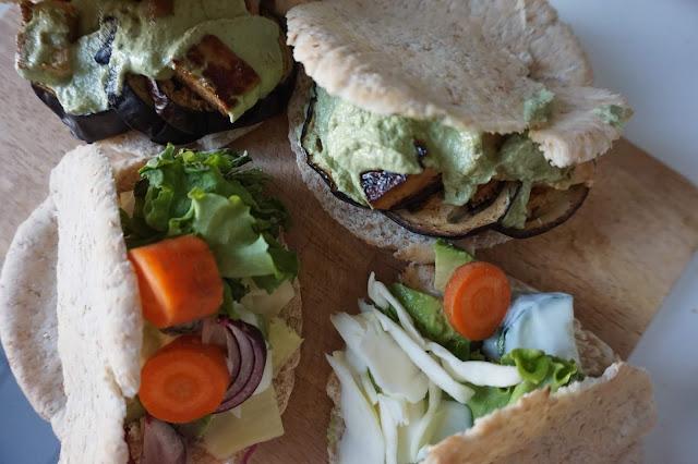 une_jouree_dans_mon_assiette_healthy_réequilibrage_alimentaire_pita_taco_vegan