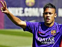 Neymar biography Profil Neymar Foto twitter instagram Neymar da Silva Santos Júnior