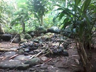 Situs Depok Gembrongan Desa Karangnangka