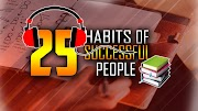 25 Secret Habits of Successful People - Evolution's Revolution