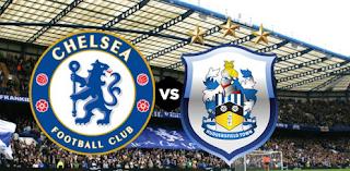 موعد مشاهدة مباراة تشيلسي وهيديرسفيلد تاون ضمن الدوري الإنجليزي 2018 و القنوات الناقلة