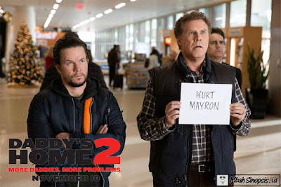 Film Daddy's Home 2 (2017)