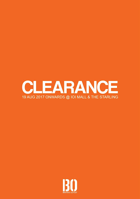 Brands Outlet Fair Clearance Sale Discount Offer Promo