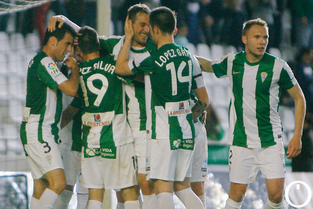 Cordoba vs Girona