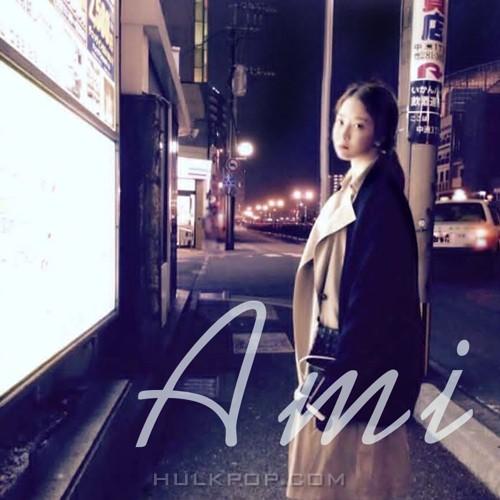 Ami – 새벽 – Single
