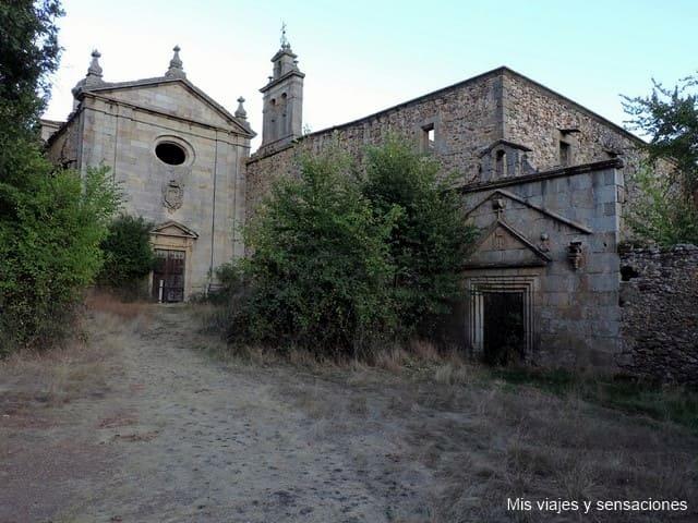 Convento de la Casa Baja, Salamanca