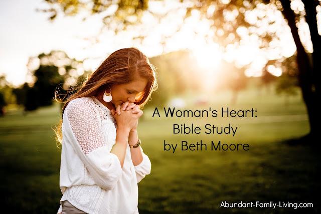https://www.abundant-family-living.com/2016/01/a-womans-heart-bible-study-by-beth-moore.html#.W9Zd9uJRfIU