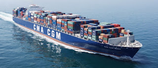 CMA CGM, acquisition of NOL
