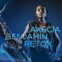 'Retox' by Lakecia Benjamin