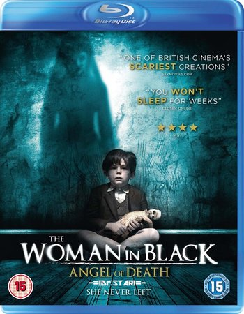 The Woman in Black 2 (2014) Dual Audio 720p