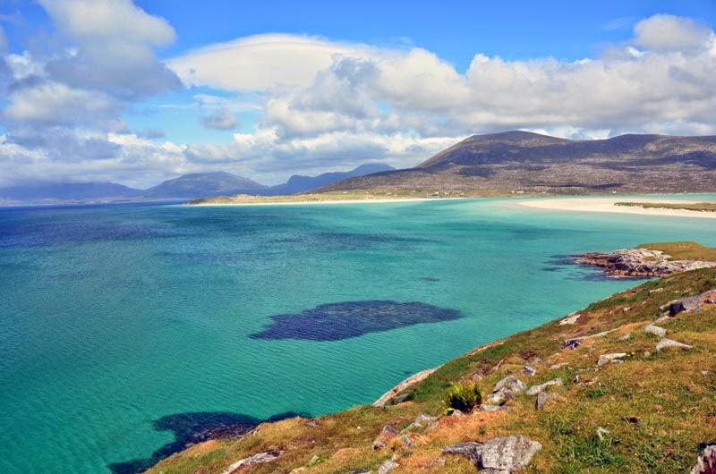 Lewis e Harris, Outer Hebrides (Scozia)