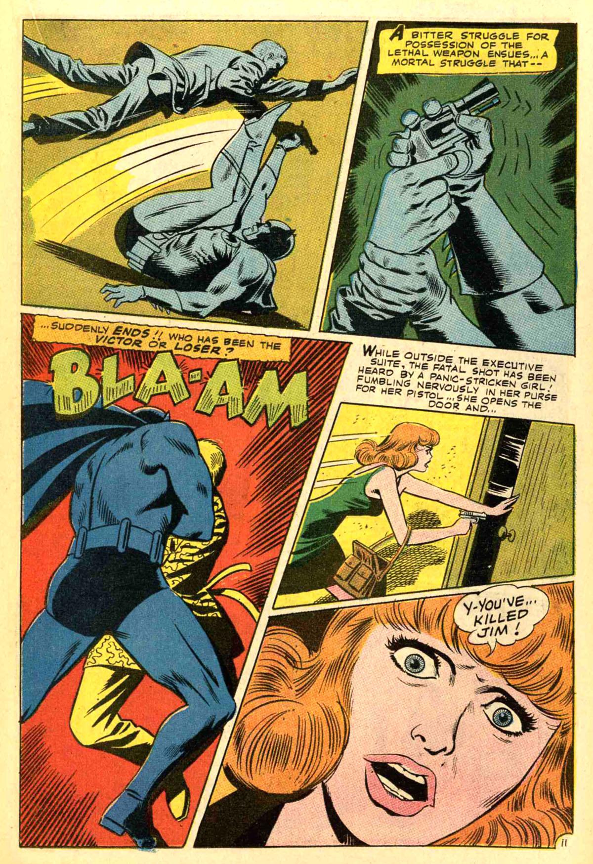 Detective Comics (1937) 380 Page 14