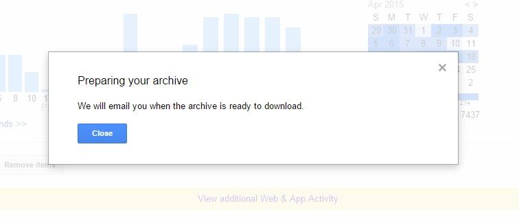 web history archive