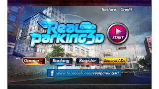 Realparking3d Parking Games Apk (Mod Money) For Android Free Download