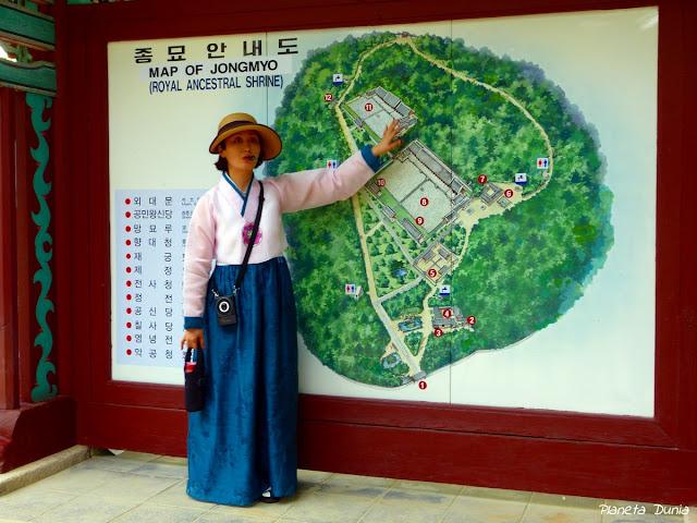 Santuario de la Realeza Jongmyo