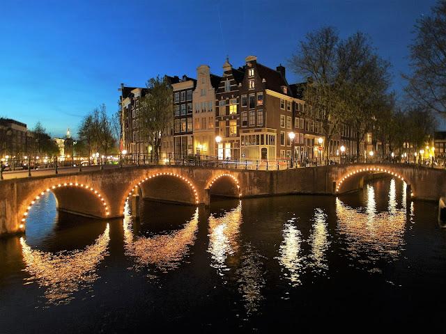 Tips för Alla hjärtans dag i Amsterdam