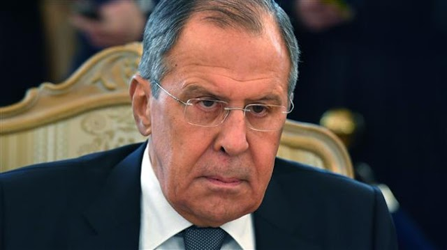 No reason not to supply Syria with S-300 defense systems: Russian Foreign Minister Sergei Lavrov
