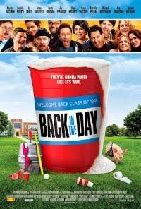 Back in the Day La Película