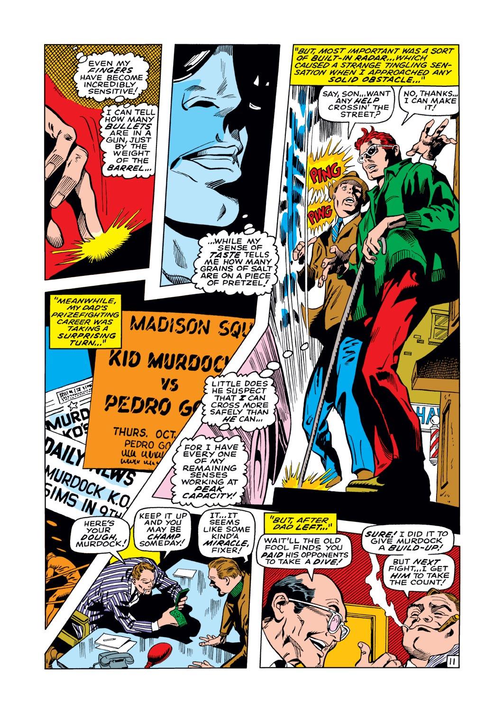 Daredevil (1964) 53 Page 11