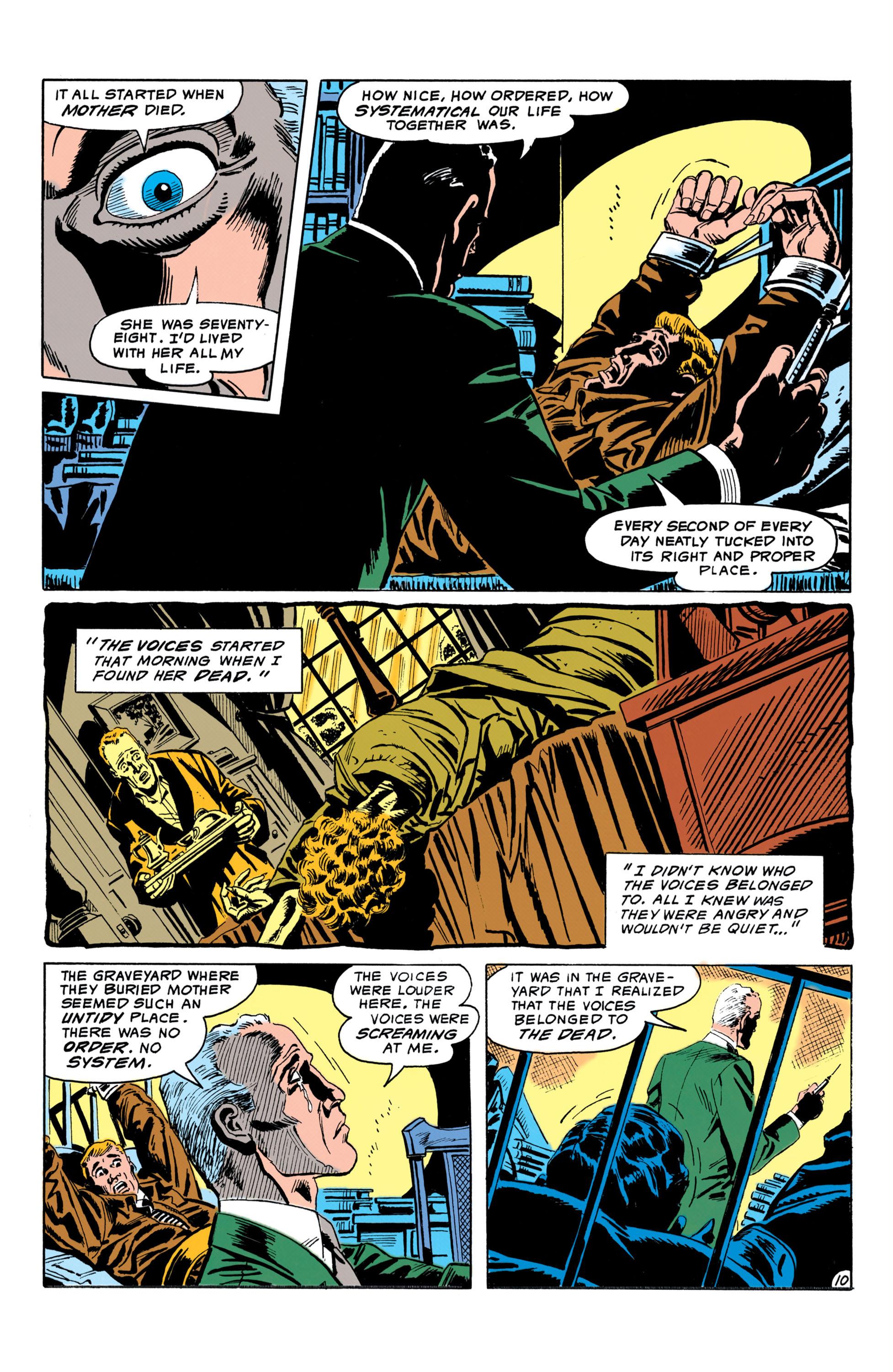 Detective Comics (1937) 643 Page 10