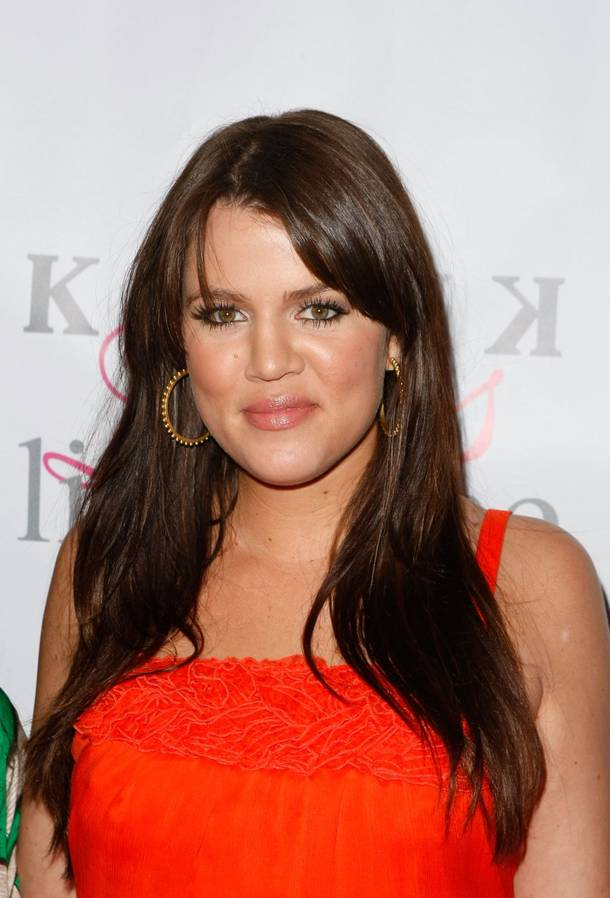 Khloe Kardashian Hairstyle Trends Khloe Kardashian Biography