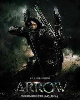 Arrow Season 06 Episode 01 HDTV Download From DL4TOTS