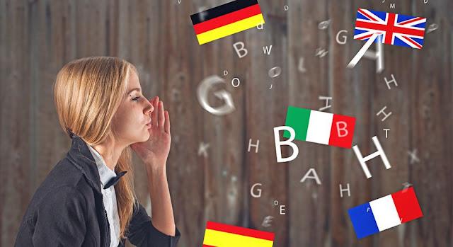 Yabancı Dil Sitesi