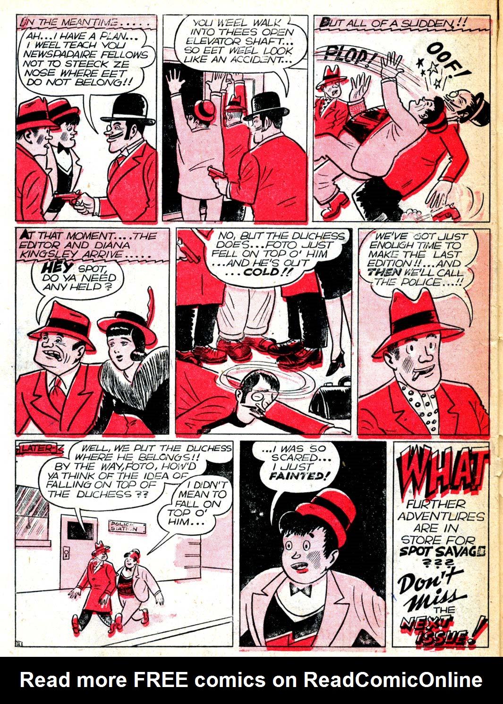 Read online All-American Comics (1939) comic -  Issue #6 - 48