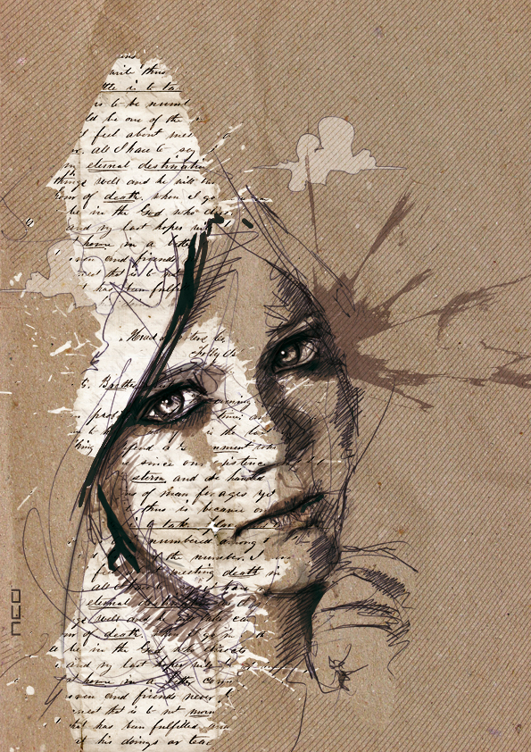 Florian Nicolle graphic designer and illustrator
