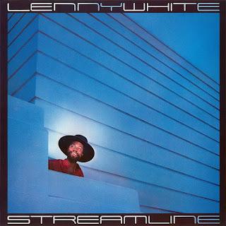 Lenny White - 1978 - Streamline