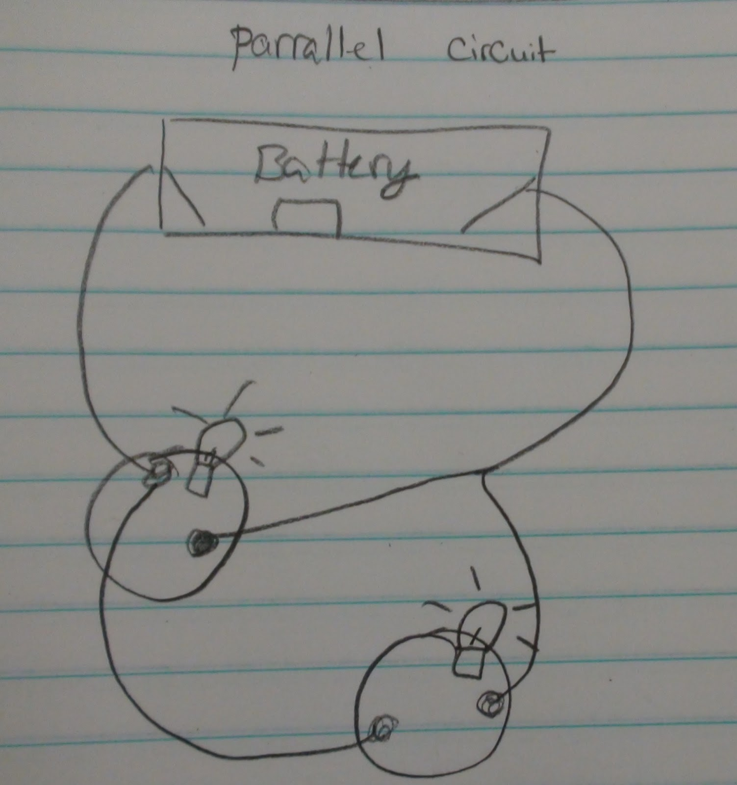 Series And Parallel Circuits Diagrams Likewise Series Parallel Circuit