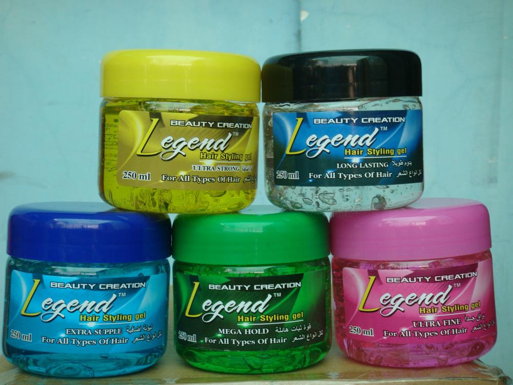 Hair Style Gel: Cosmatics: Pakistan Hair Gel Products