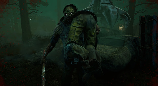 Dead by Daylight Free Download Photo