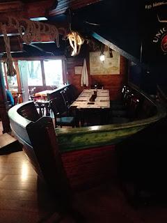Un fin de semana en Győr: barco
