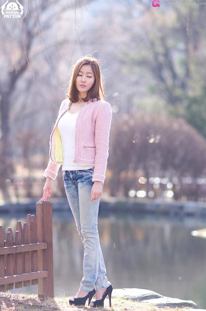 Xxx Nude Girls Choi Byeol Yee - Simple Beautiful Outdoor-3885