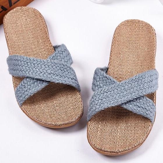 Floor Shoes Home Slipper Lovers Women Men Slippers 13 Colors