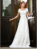 donde comprar vestidos de novia baratos, boda low cost