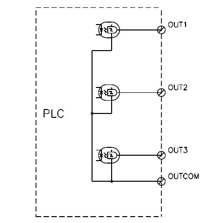 Understanding Hvac Wiring Diagrams Pdf additionally 3 Phase Forward Reverse Motor Control Wiring Diagram as well Directional control valve symbols in addition Electrical Schematic Ex les likewise Motor Control Ladder Logic Diagrams. on plc diagram symbols
