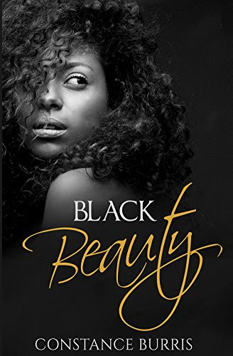"Constance Burris, ""Black Beauty"""