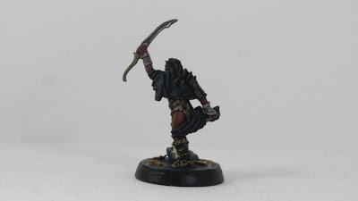 Hunter Orc Jägerork Narzug Hobbit SBG