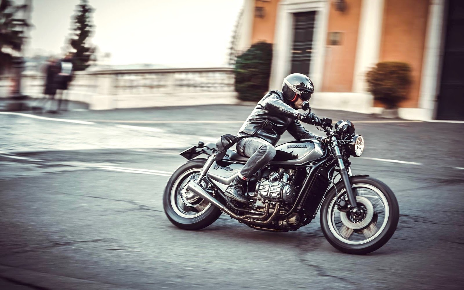 GdA's Gold Wing T4