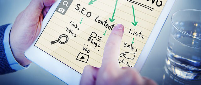 Meningkatkan Peringkat Blog; SEO Review Tools