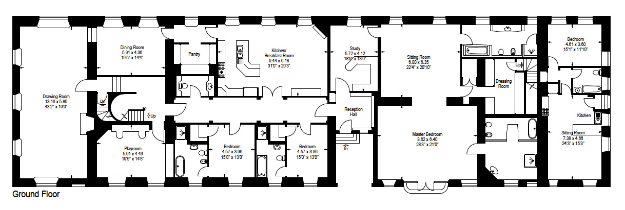 Celebrity Homes In Case You Missed It Robbie Williams – Celebrity House Floor Plans