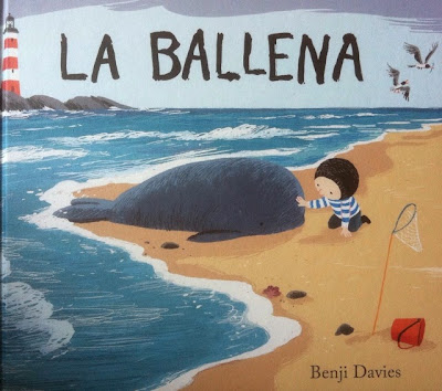 Resultado de imagen de CUENTO LA BALLENA