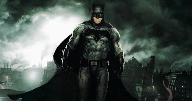 Ben Affleck y las dudas de la película The Batman