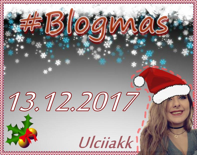 Christmas wishlist #Blogmas2017