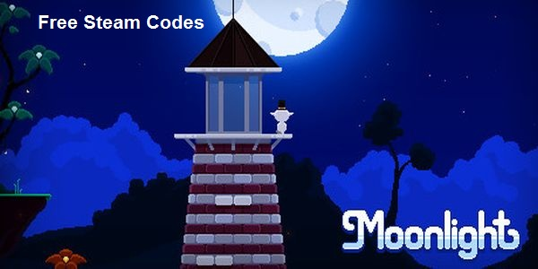 Moonlight Key Generator Free CD Key Download