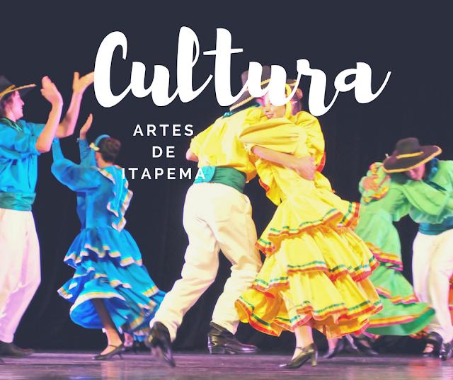 Cultura de Itapema Boi de mamão cantoria verso e música