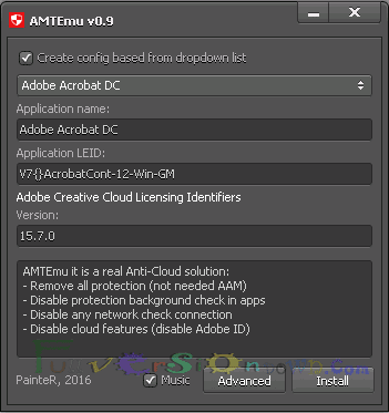 AMT Emulator 0.9.2 by PainteR Latest Version